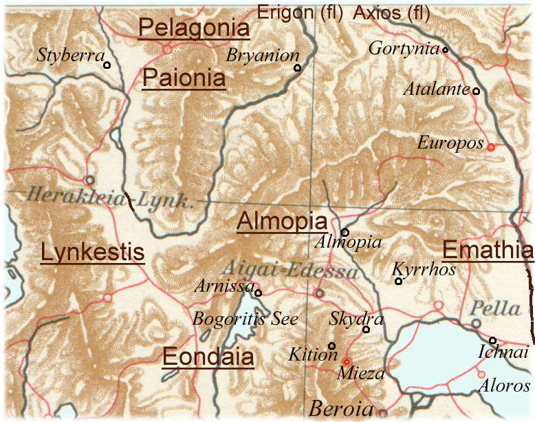 Image Result For Makedonien