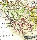 Zur zweiten Griechenlandkarte