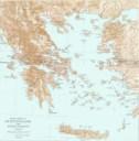 Zur ersten Griechenlandkarte