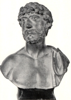 Lucius Aelius Verus, Bronze (Brit. Mus. London)