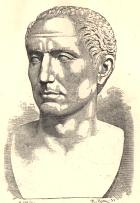 pompeius und caesar